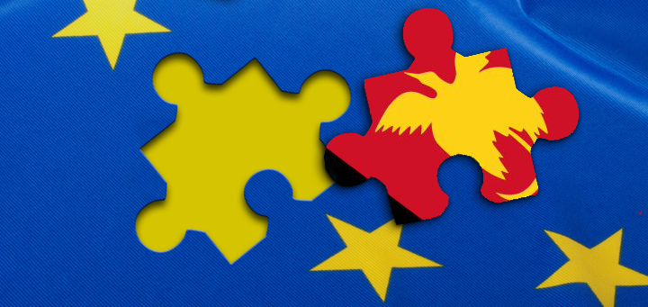 European Union assists PNG in setting up Trade Information Centre